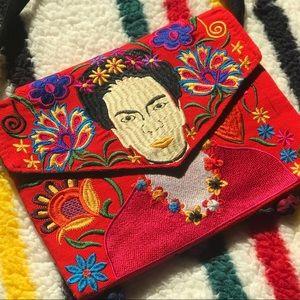 Handbags - Frida clutch purse